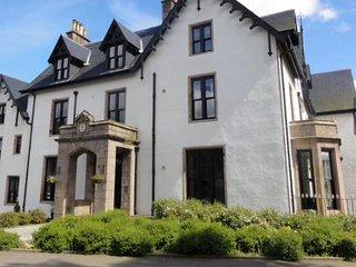 No 5 Monaltrie, Ballater - Luxury apartment near Balmoral in Royal Deeside