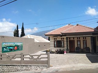 Villa Tengger Asri 7 Bromo
