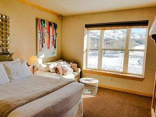 Cedar Breaks Lodge 1314
