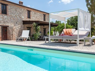 CASALE LAVANDA, A/C, jet stream pool