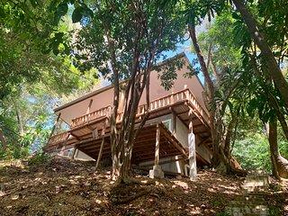 Saboga Lodge
