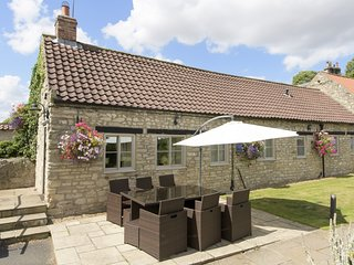 Gillamoor Cottage