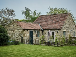Thorgill Cottage