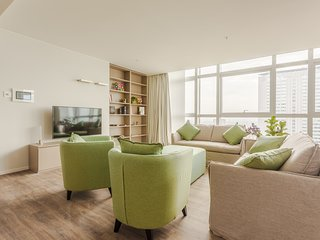 Galfa 202 - Beautiful, modern 2 bedroom with city view