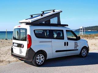 CALYPSO Fiat Doblo Micro Camper