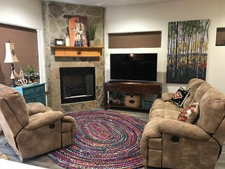 Prairie Dog Cabin