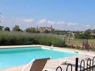 Villa Carla Tuscany - Family VIlla in Tuscany