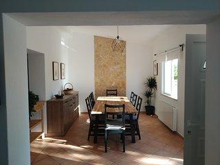Grande villa avec Piscine privee