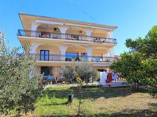 Comfortable and spacious apartment Okrug Gornji (Ciovo) (A-1073-a)