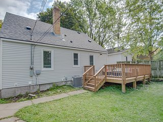 Stylish South Minneapolis Home Walking Distance from Lightrail!