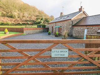 Little Brook Cottage, Laugharne