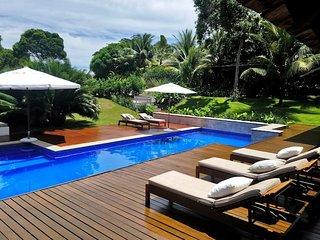 Paradisíaca Casa de Praia em Trancoso -BAH008