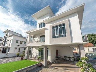 Baydream Villa ❃ 3 floors/6br/6.5ba