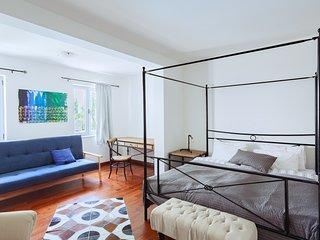 Risan, Minta Apartment - DUPLEX WITH SEA VIEW