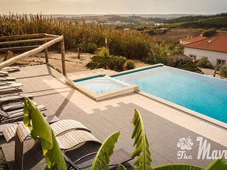 The Maverick Surfvillas Portugal - Villa 1