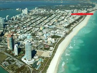 SOBE CENTRAL BEACH PAD II---SPACIOUS-VALUE-PRIME LOCATION