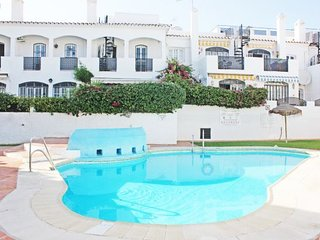 Verano Azul Nerja 2 bedroom apartment in Nerja town close to Burriana beach