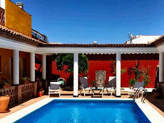 Casa Uno - your home in the heart of Andalucia's Golden Triangle