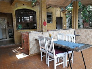 Off the beaten path! Artistic Loft in Santa Teresa near Lapa & Centre