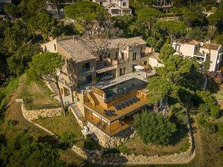 Villa La Sorpresa Benahavis