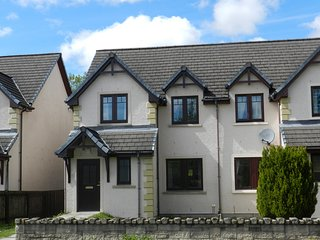 Còsagach Cottage, Highland Holiday Homes