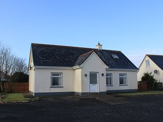 No 6 Glynsk Cottage - No 6 Glynsk Cottages is a delightful detached cottage situ