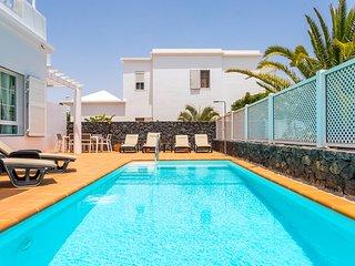 Villa Felicidad - Private Pool