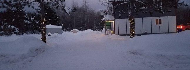 Snowy River, location de vacances à Bessemer