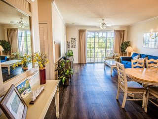 The Havens at Barefoot Resort 1822 - Pool, Golf Course Views!