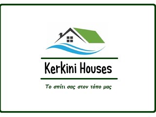 KerkiniHouses