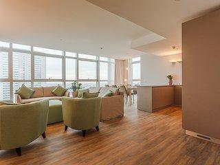 Torre Galfa 243 - Wonderful  new 3 bedroom, splendid view from 24th floor