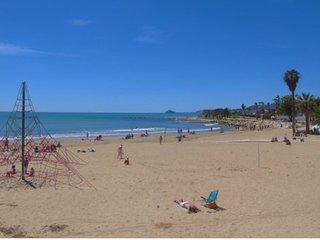 Apartamento BeniLIFE situado a 200 metros de la playa el Morrongo