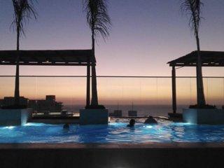 Playa Salguero - Rodadero -  descanso ideal  en pareja/familia - Reserva del Mar