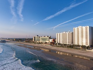 Club Wyndham Ocean Walk,  Florida, 4 Bedroom