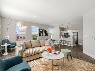 Kasa   Atlanta   Classy Urban 2BD/2BA Apartment