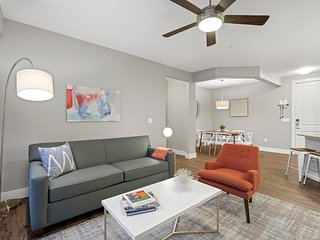 Kasa | Frisco | Modern 2BD/2BA Apartment