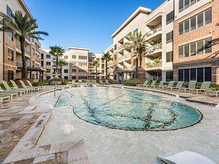 Kasa | Houston | Luxurious 1BD/1BA Museum District Apartment