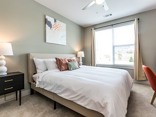 Kasa   King of Prussia   Deluxe 1BD/1BA Apartment
