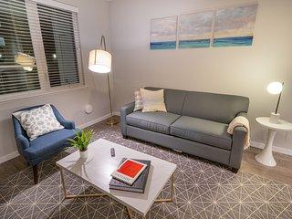 Kasa | Menlo Park | Cutting Edge 2BD/2BA Apartment