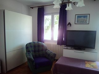 Two bedroom apartment Biograd na Moru (Biograd) (A-863-c)