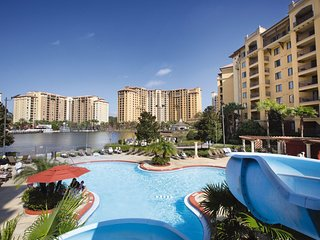 Family-Friendly Condo Adjacent to Disney w/ 5 Outdoor Pools and 2 Lazy Rivers