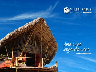Villa Sabia - Eco Bungalows