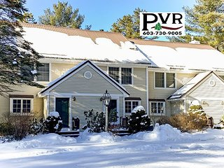 3BR Near Skiing,Restaurants & Shopping w/Cable & WiFi! Discount Lift Tickets!