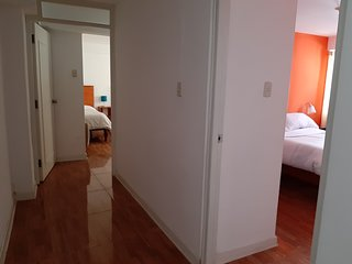 Private House/Apartment Near Plaza de Armas