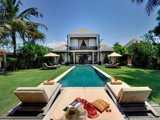 Villa Maya, 4BR, Ketewel
