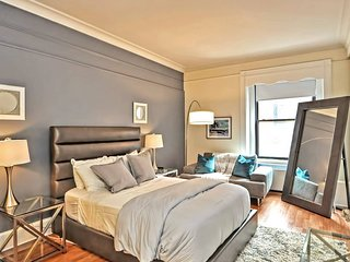 Evon - Downtown Boston - Stunning Apt Near Subway