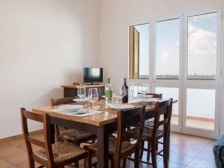 Appartamento Lungomare SX | PC04A
