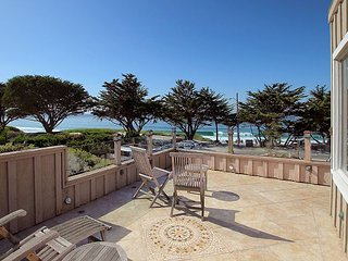 New Listing! Surf-Side Getaway w/ Ocean Views, Beach Access & Private Hot Tub