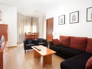 CLASSY BCN · 3 bedroom apartment near Camp Nou
