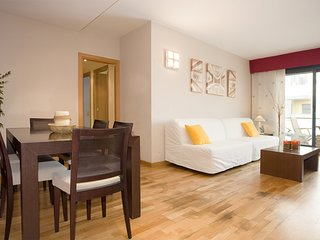FLAVOURED BEACH · Big apartment close to the beach and to the city centre
